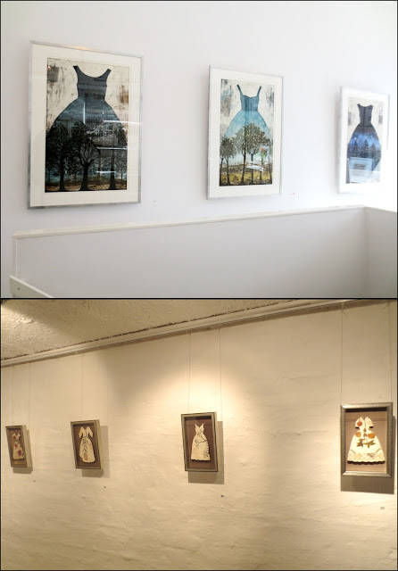 Taidenäyttelyt Turku