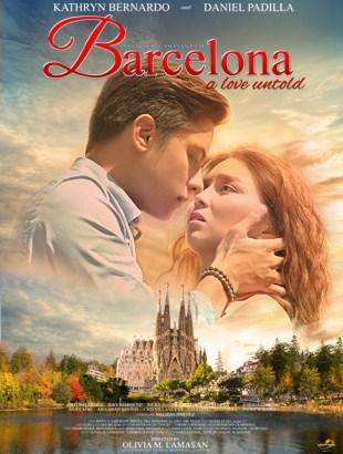sinopsis Barcelona: A Love Untold