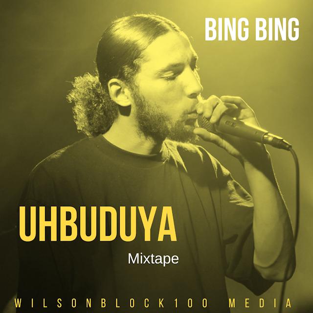 "Bing Bing Announces New Project: ""UhBuDuya"" mixtape"
