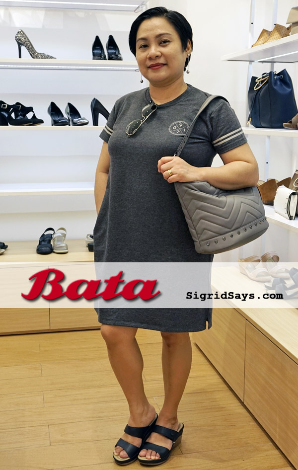 Bata shoes Bacolod - Bata footwear - Bata bags - SM City Bacolod - fashion - doll shoes - shoes for women - Sigrid Says - Bacolod blogger- Bacolod mommy blogger