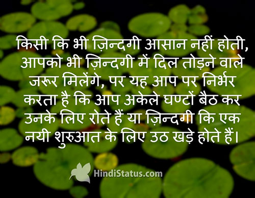 I will Survive ! - HindiStatus