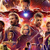 "Segundo trailer de ""Vingadores - Guerra Infinita"" já está entre nós!"