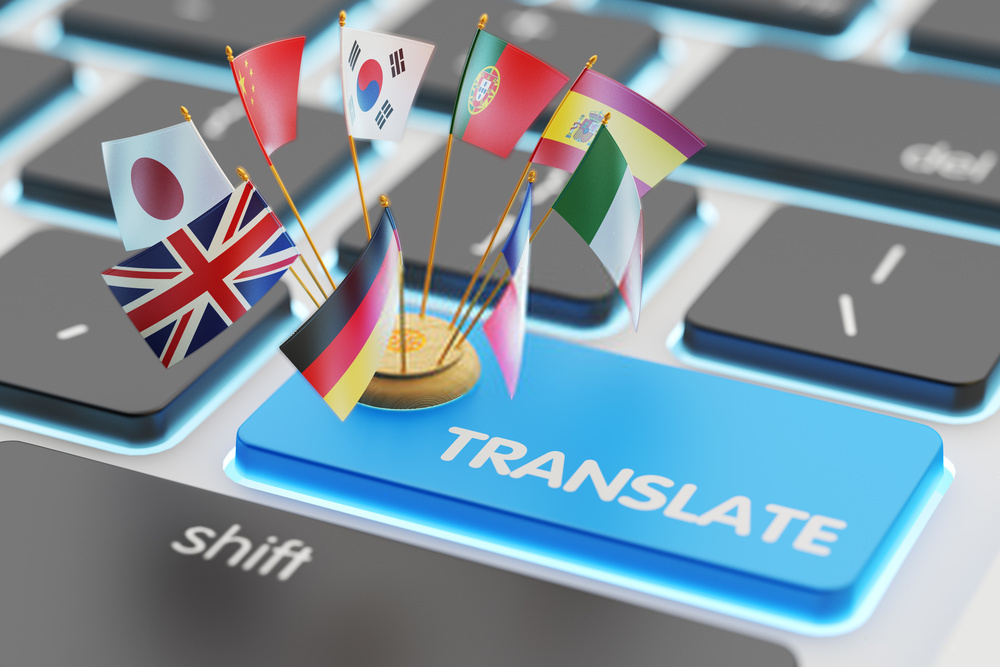 Type in Multiple Languages using Online Keyboard