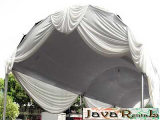 Sewa Tenda Canopy - Rental Tenda Canopy Event