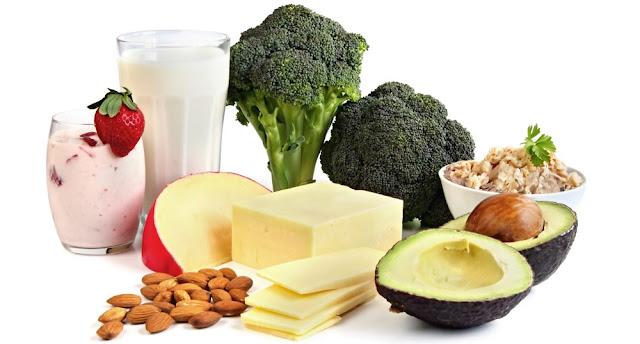Kesehatan Yang Baik Ada Dalam Gizi Yang Baik Pula