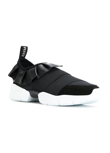 Pucci Sneaker