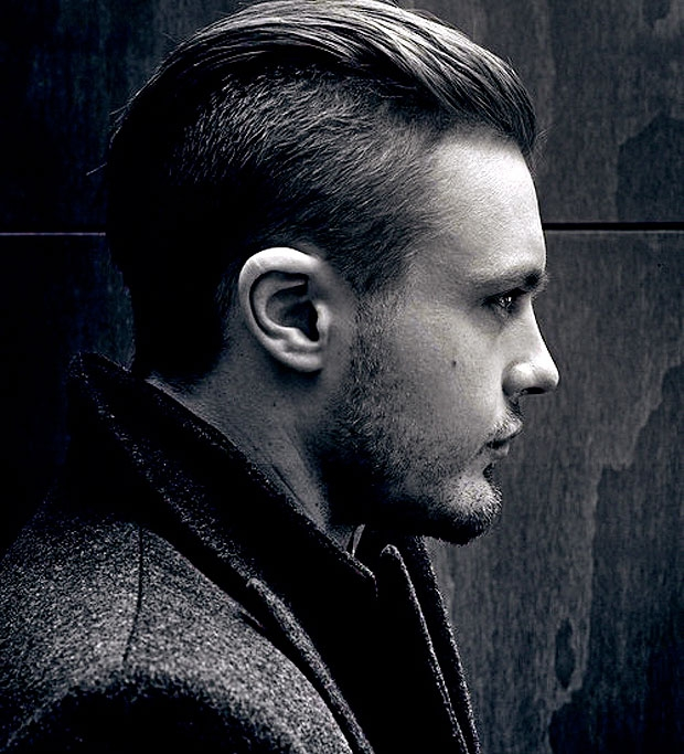 Undercut Hairstyle Men Best Haircuts And Hairstyles Pictures