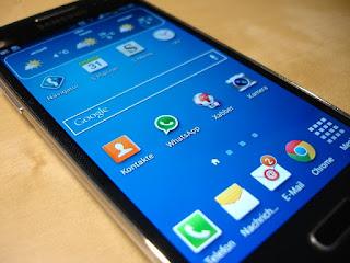 اسهل طريقة لأضافة خلفية صوتية لحالات واتس اب Whatsapp Statuses