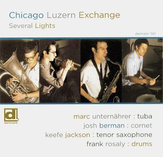 Chicago Luzern Exchange, Several Lights