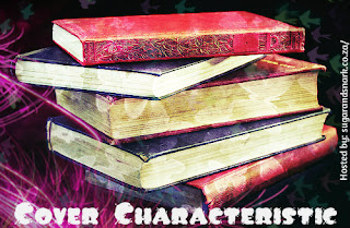 Weekly bookish meme Cover Characteristics
