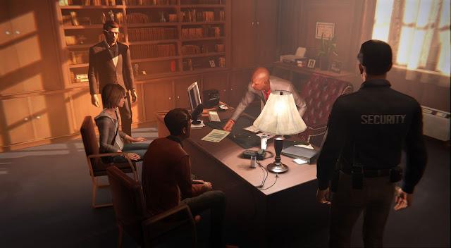 Life Is Strange Episode 3 Full Version