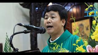 Dâm chủ tung hô Nguyễn Ngọc Nam Phong kỷ niệm 13 năm thiên chức