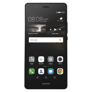 Update Huawei P9 Lite (VNS-L31) to Marshmallow 6.0 B100 Firmware