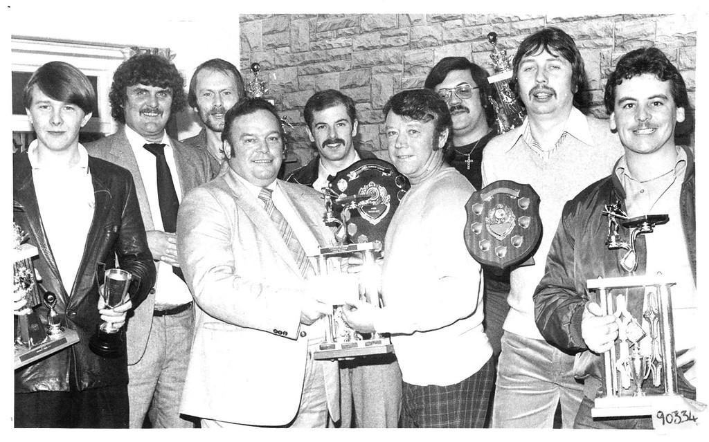 Sharples amateur boxing club haslingden