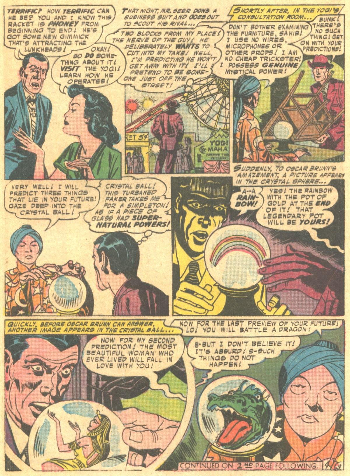 Read online World's Finest Comics comic -  Issue #167 - 29