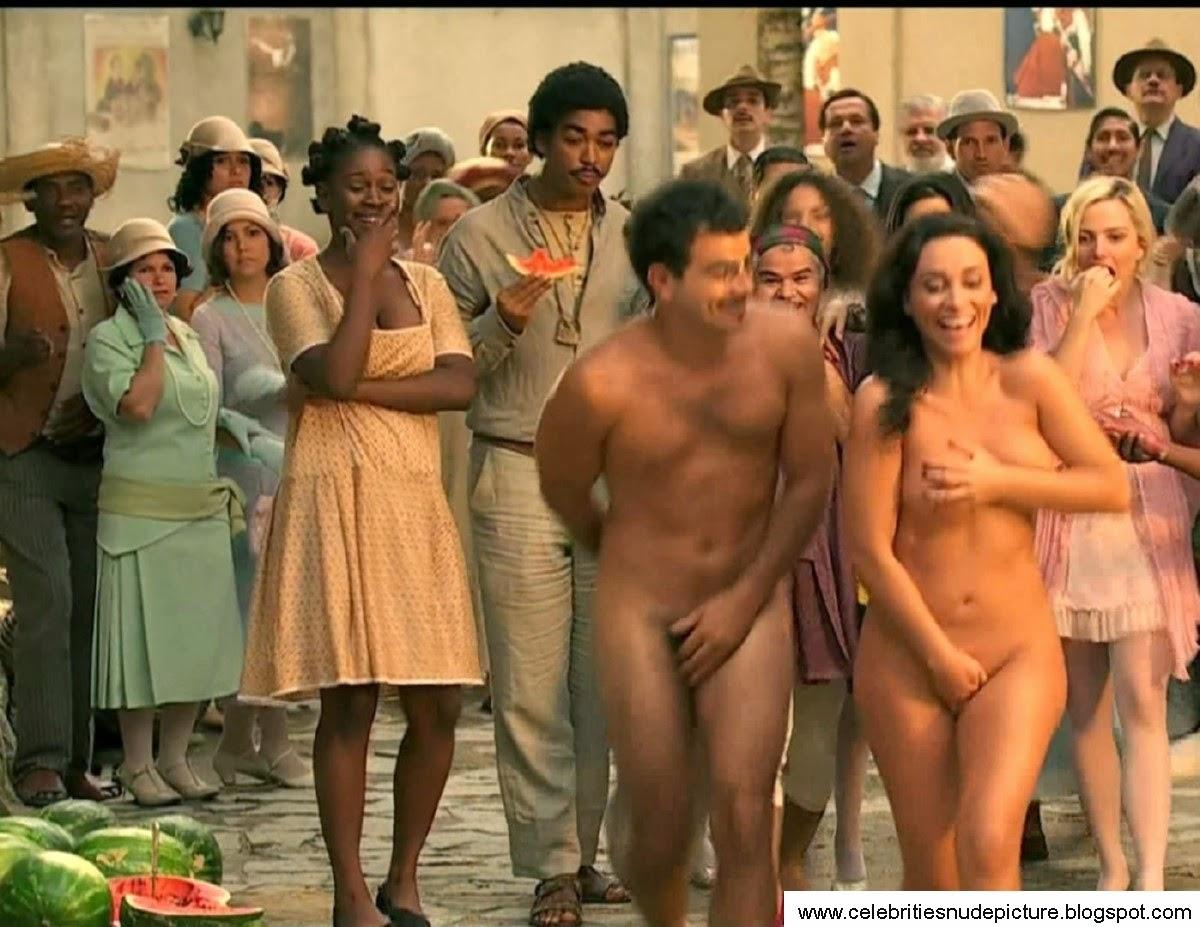 Suzana Naked 114