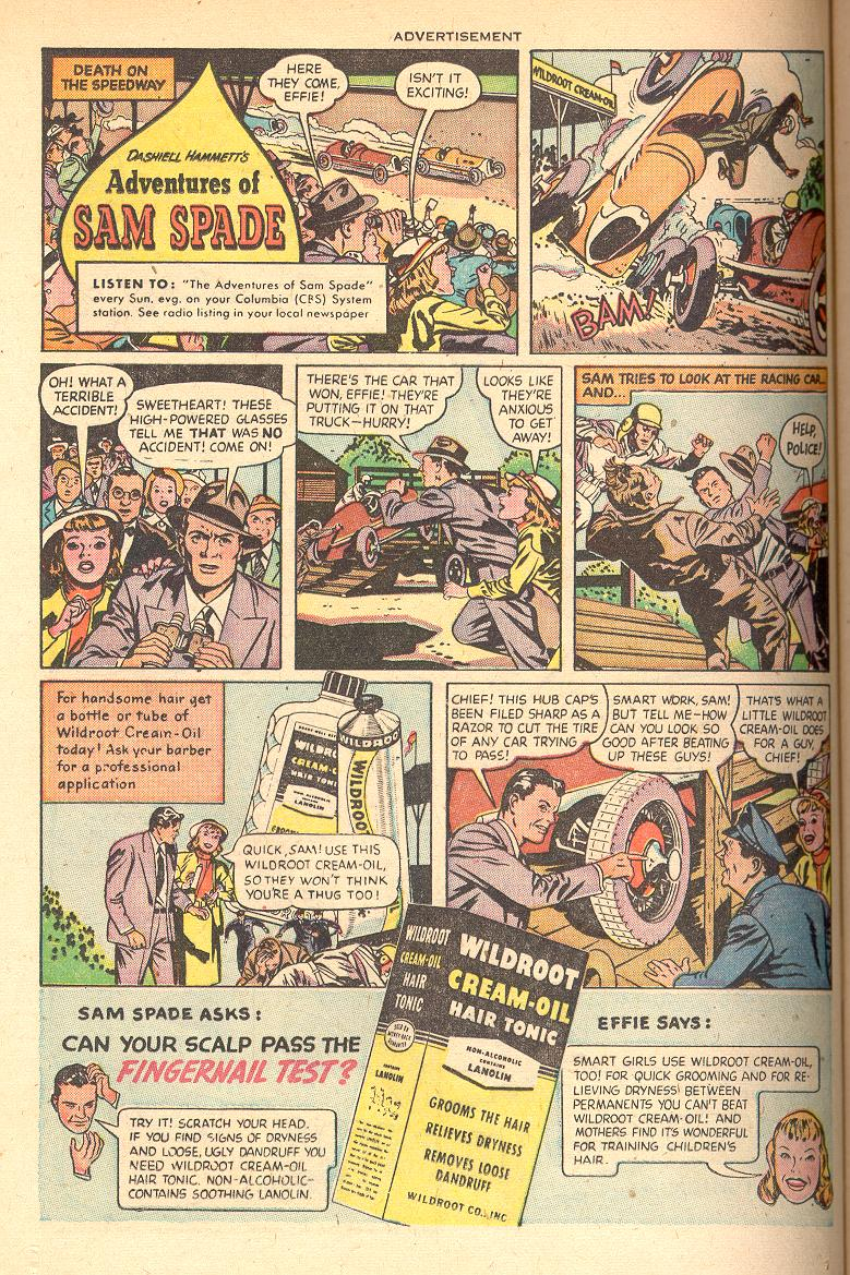 Read online All-American Comics (1939) comic -  Issue #96 - 16