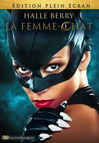 Catwoman (2004) 300mb Movie Download Hindi dubbed Tamil - Eng BluRay