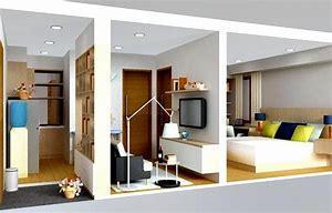 Cоntоһ Interior Rumah Minimalis Modern