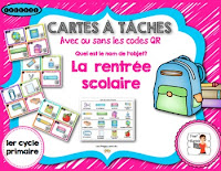 https://www.teacherspayteachers.com/Product/FRENCHCartes-tches-task-cardRetour-en-classe-1335913
