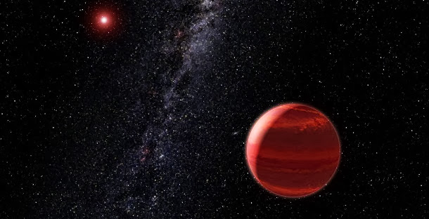Estrela de Barnard