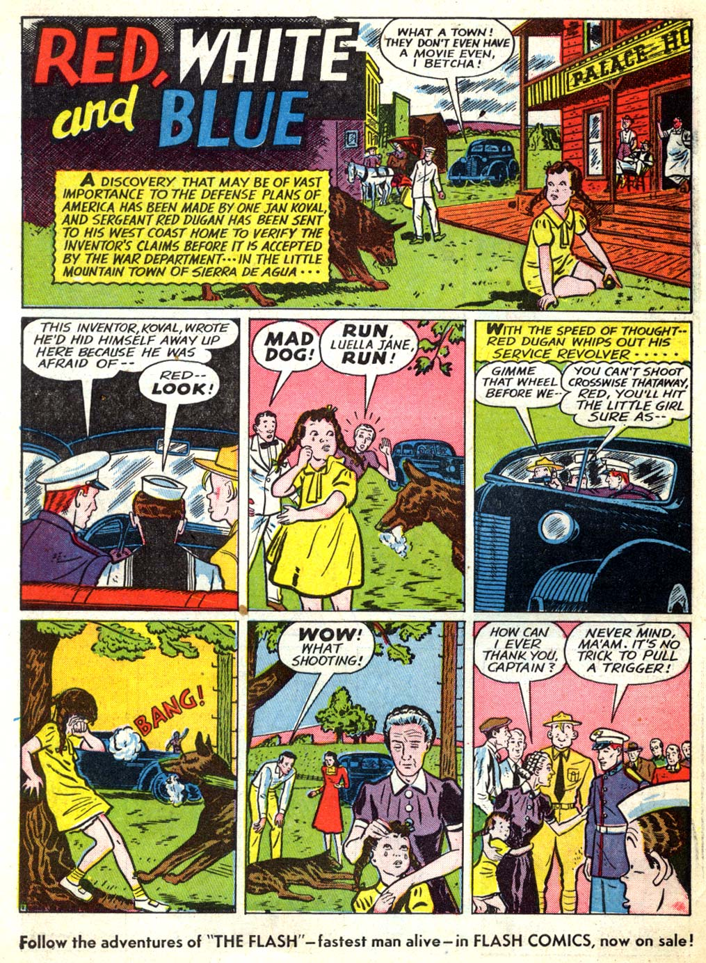 Read online All-American Comics (1939) comic -  Issue #26 - 56
