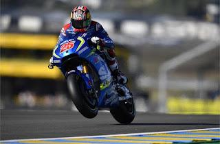 Latihan Bebas 3 (FP3) MotoGP Catalunya