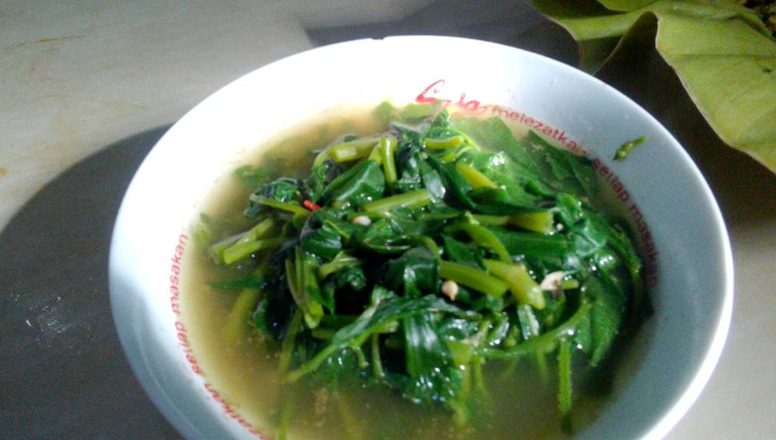 Resep sayur asem sederhana dan enak khas Jawa Timur