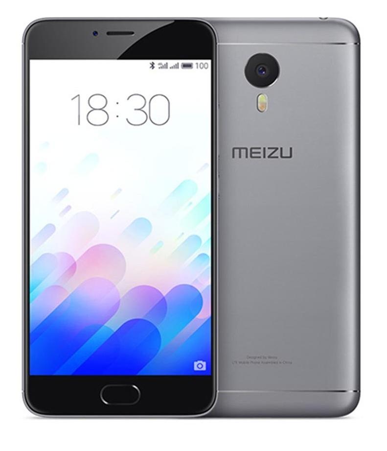 How To Flashing Meizu M3 Note (MT6755) Via Flashtool - BUILDFLASH