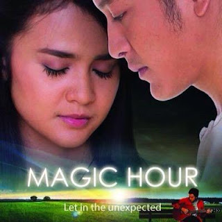 "Review Dan Sinopsis Film ""Magic Hour"" Drama Film Romantis Indonesia"