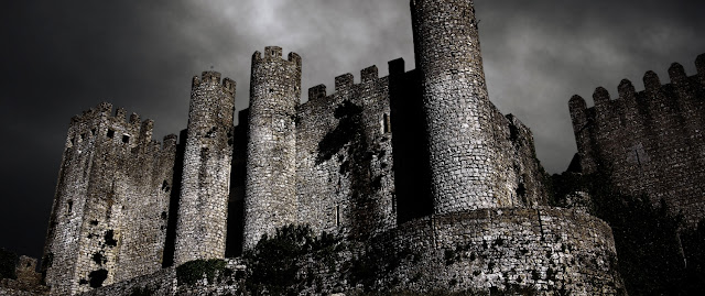 Image Hardened Castle
