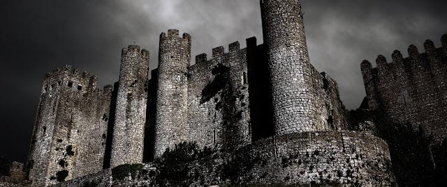 Image Hardened Castle