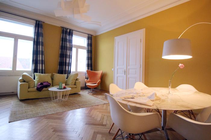 Hotel Altstadt Vienna Apartement