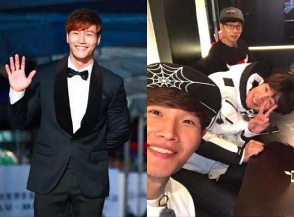 《RM》明年來台!金鍾國親口說了「想邀台藝人參加」