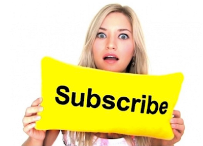 Cara Memasang YouTube Subscribe Button di Blog Anda