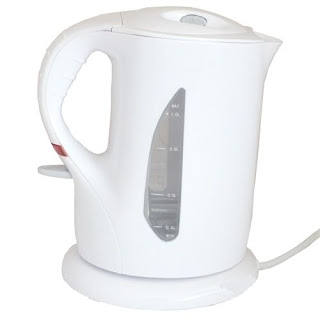 Special deals kingayon water kettle,small electric cordless travel jug kettle £9.95