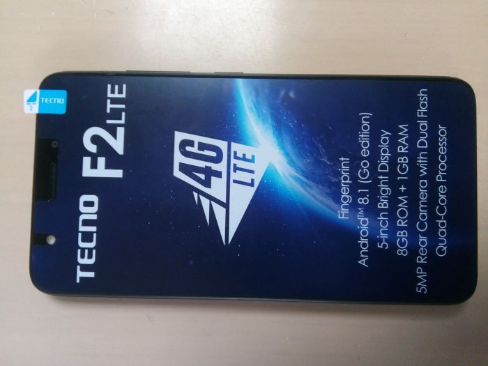 Tecno F2 LTE FRP BYPASS NO BOX!!! - Tech Naija