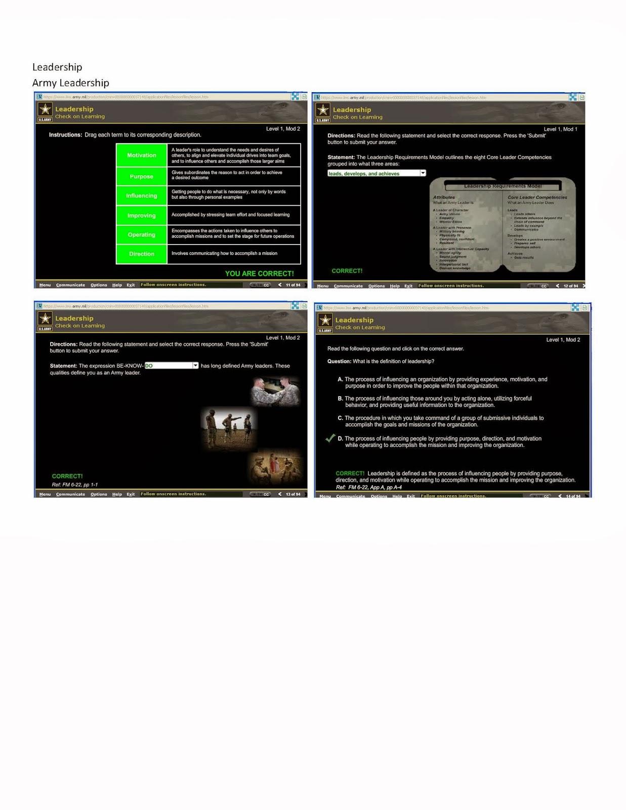 SSD#1 Module#2 | My Army Ish