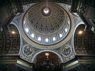 La Basílica de san pedro