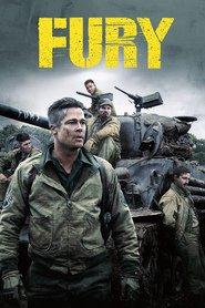 Bioskop Fury 2014 Subtitle Indonesia