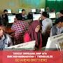 PENGUMUMAN HASIL TRYOUT SMP MTs DI SMK MUHAMMADIYAH 1 TRENGGALEK
