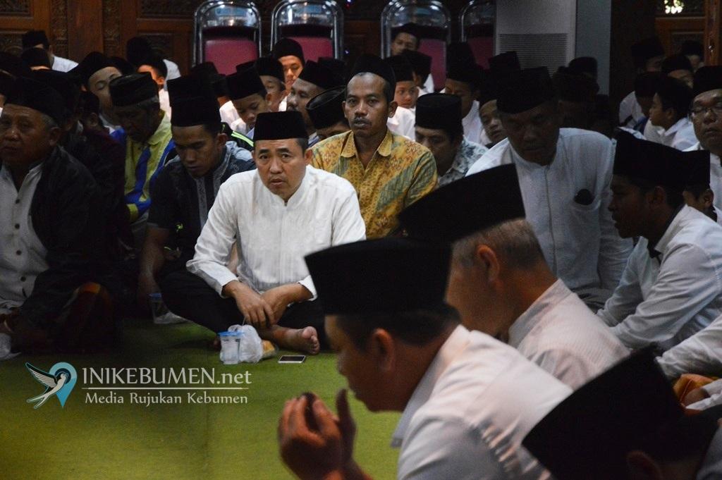 Umat Islam Punya Andil Besar Perbaiki Kebumen