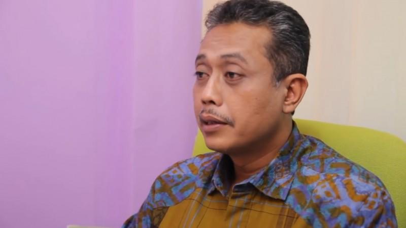Tampang Handang Soekarno, pejabat Ditjen Pajak yang ditangkap KPK
