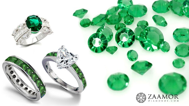 Green Solitaires