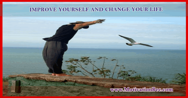 IMPROVE YOURSELF AND CHANGE YOUR LIFE – THE BEST TIPS FOR A BETTER CHANGE