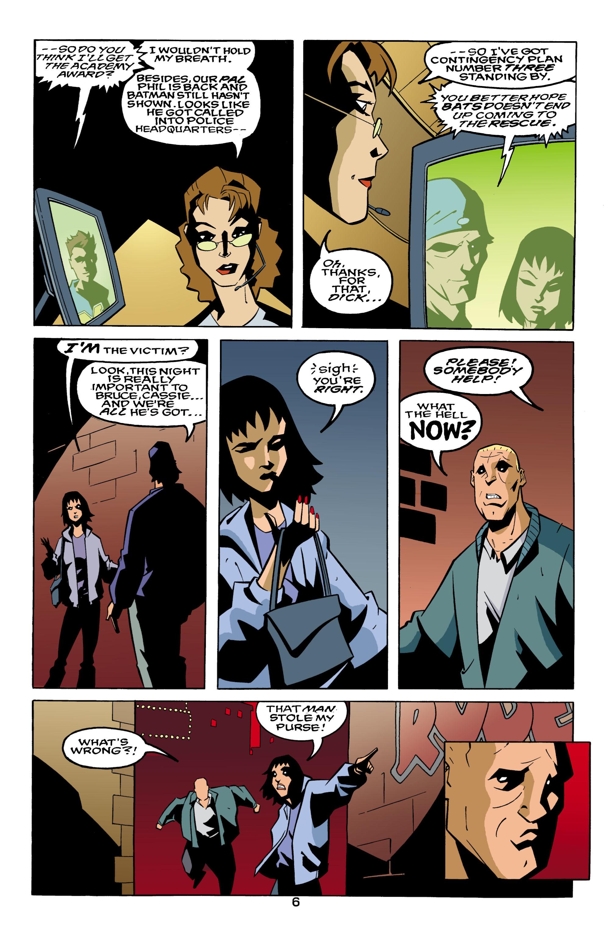 Detective Comics (1937) 782 Page 28
