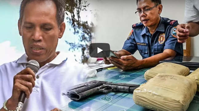 Arestado Na Mayor Ni Psupt Jovie Espinido Ng Kolambugan Lanao Del Norte Mayor Lorenzo Manigos