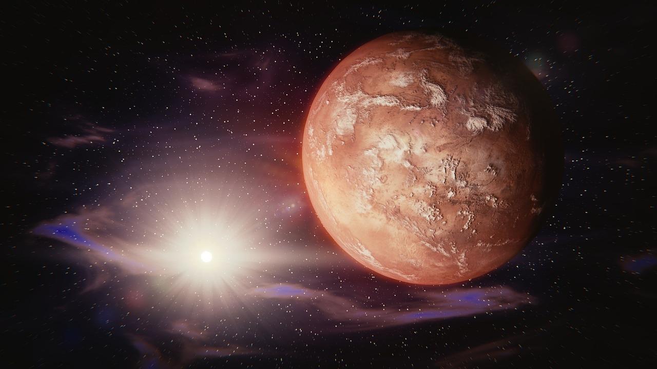 Marte fue habitable hace 3.8 y 3.1 mil millones de años, establece estudio