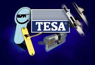 Servicio Técnico Cerraduras TESA Barcelona