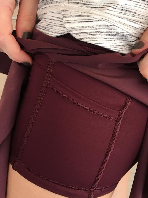 lululemon runderful-ls skirt